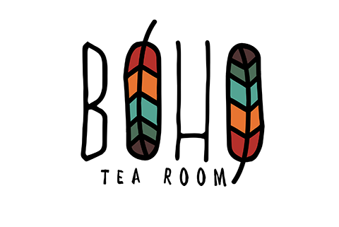 Boho Tea Room