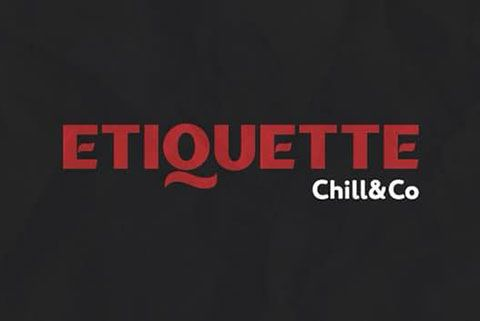 Etiquette Chill & Co.