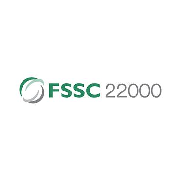 FSSC 22000 Sertifikatı