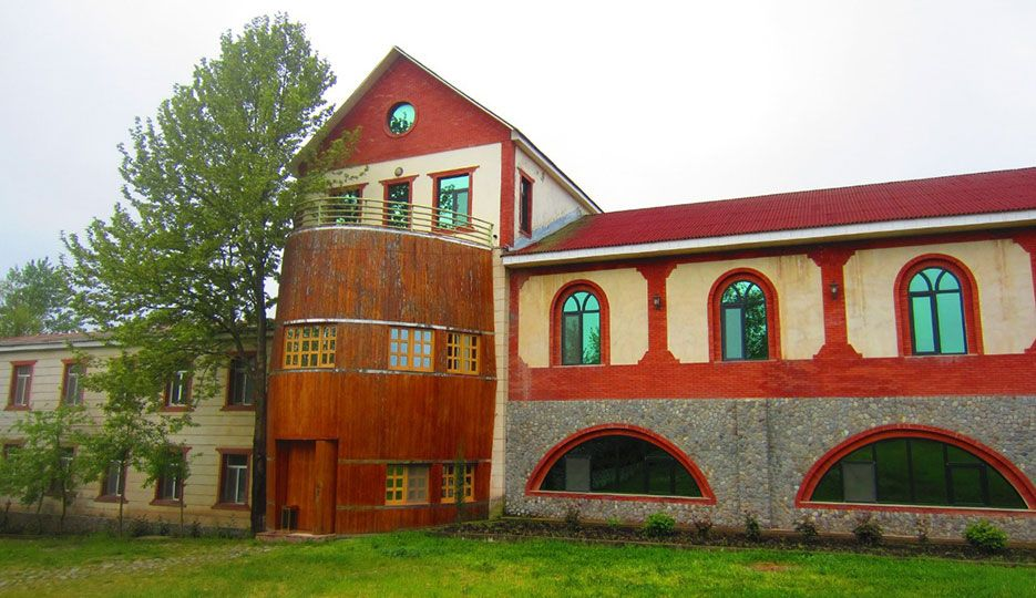 Chabiant Guesthouse