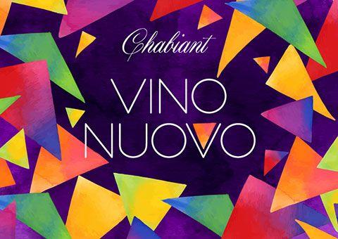 Chabiant Vino Nuovo Festival