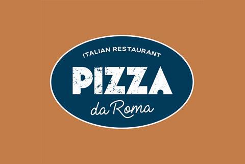 Pizza da Roma Baku