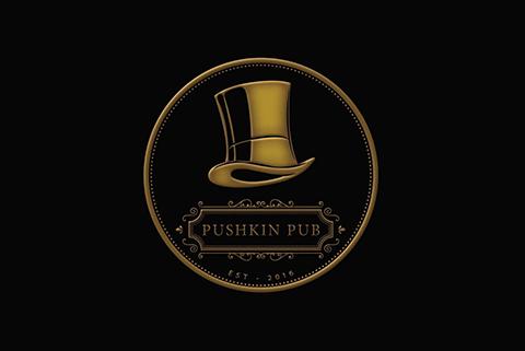 Pushkin Pub
