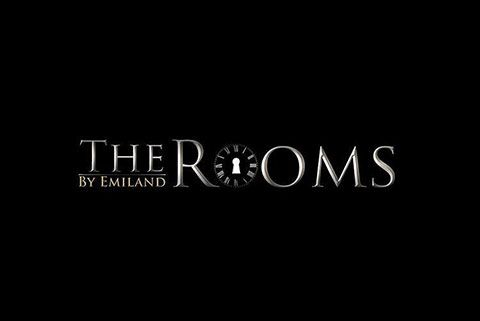 The Rooms by Emiland