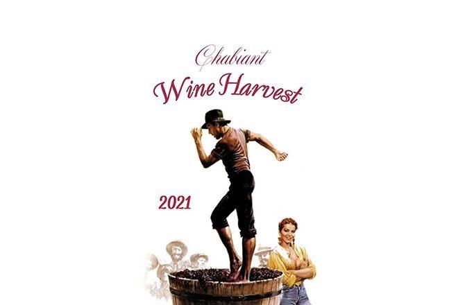 Chabiant Wine Harvest Festival – 2021