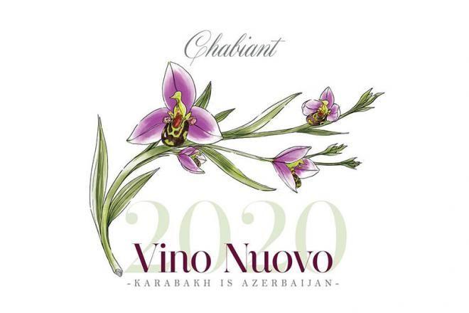 """Şərab bayramı """"Chabiant Vino Nuovo Festival"""""""