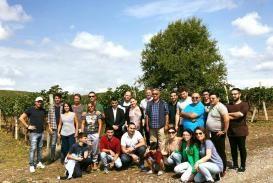 Chabiant Wine Harvest Festival 2017-2020
