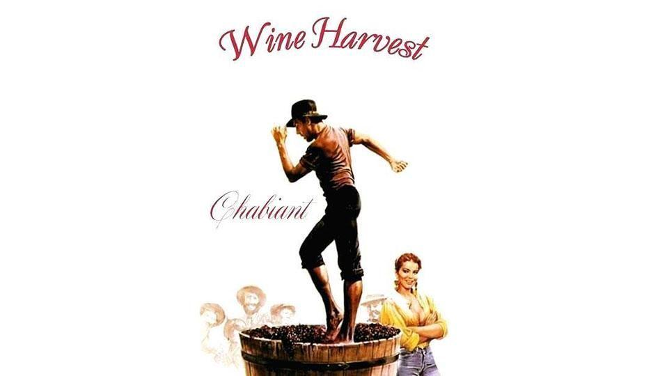 Chabiant Wine Harvest Festival 2021