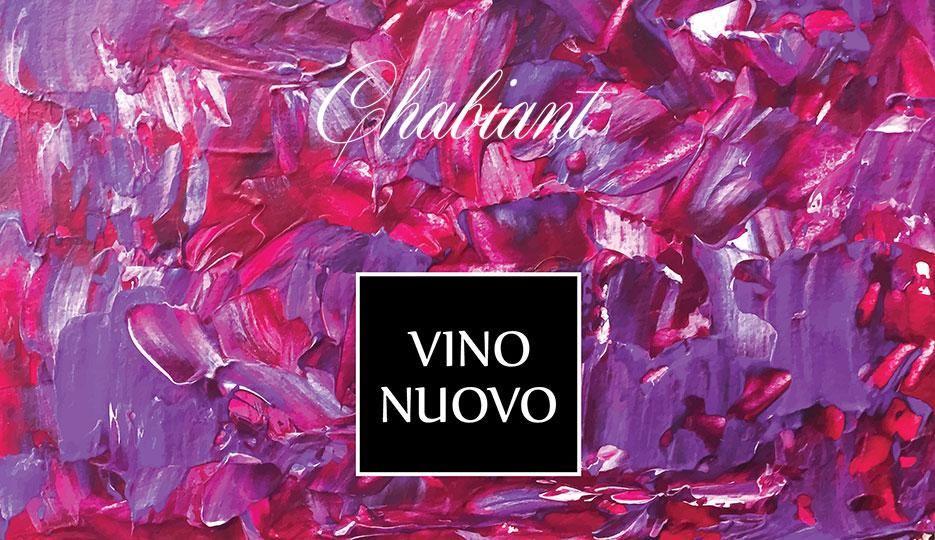 Chabiant Vino Nuovo Festival 2017-2019